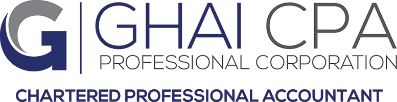 Ghai CPA Professional Corporation