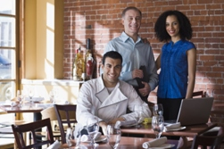 Vaughan restaurant accounting